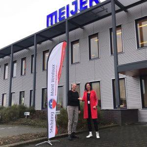 Meijer Group is hoofdsponsor in 2020!